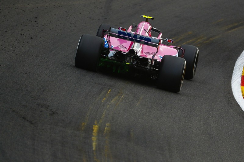 Rival Formula 1 teams allow Force India to keep prize money