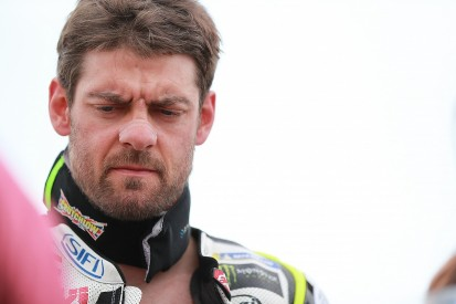 Cal Crutchlow thinks new Honda MotoGP contract will be his last