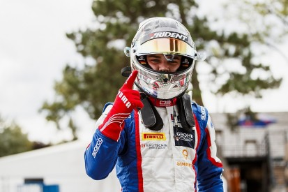 GP3 Spa: Beckmann seals first pole in tight qualifying session