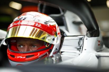 Formula 1: Kevin Magnussen loses legal battle with former manager