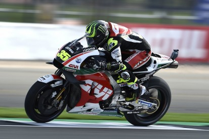 Silverstone MotoGP: Crutchlow edges Petrucci by 0.027s to lead FP3