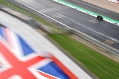 Silverstone MotoGP race moved 90 minutes to avoid heavy rain threat