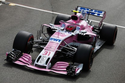 Force India to lose place on F1 Strategy Group after new team entry
