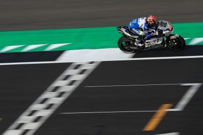 Avintia MotoGP rider Tito Rabat to undergo emergency surgery