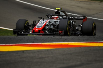 Haas not appeased about Force India treatment despite F1 talks