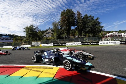 Spa F2: Latifi wins, Norris stars and reduces Russell's points lead