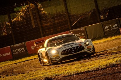 Mercedes dominates Suzuka 10 Hours, GruppeM squad leads one-two
