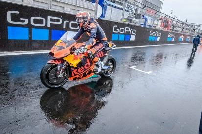 MotoGP blames Silverstone track surface for British GP cancellation