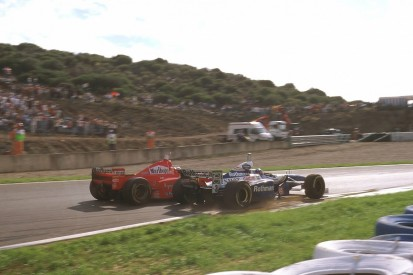 Review: How It Was DVD highlights Formula 1's iconic moments