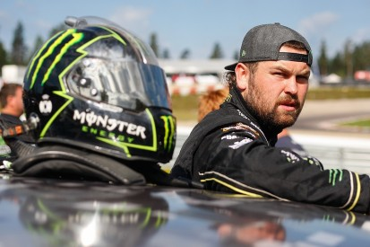 GCK Prodrive Renault team brings in Doran for French World RX round