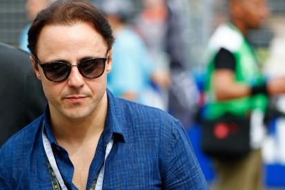 Ex-F1 driver Felipe Massa slams IndyCar's safety standards