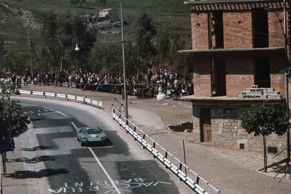 Review: Mountain Legend: Targa Florio 1965 DVD