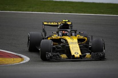Renault F1 team's C spec engine worth 0.3s at Italian Grand Prix