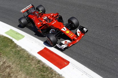 Promoted: How Monza challenges modern Formula 1 engines
