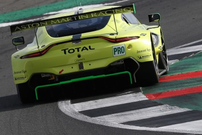 Aston Martin will 'never sacrifice' GT programme for other projects