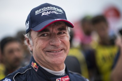 Sainz Sr joins Mini X-raid to enter 2019 Dakar after Peugeot's exit