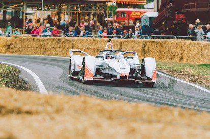 Mahindra's 2018/19 Formula E powertrain a 'totally new' revolution