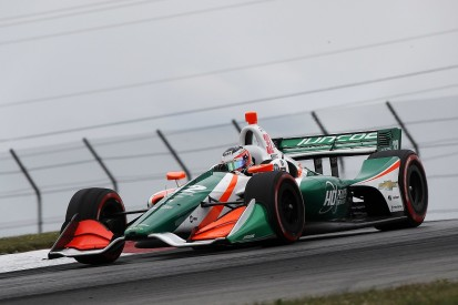 Juncos Racing expects to expand to two cars for 2019 IndyCar season