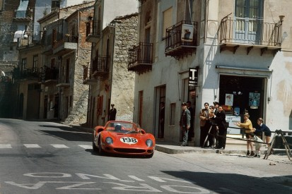 Targa Florio DVD Review: A Sicillian Dream