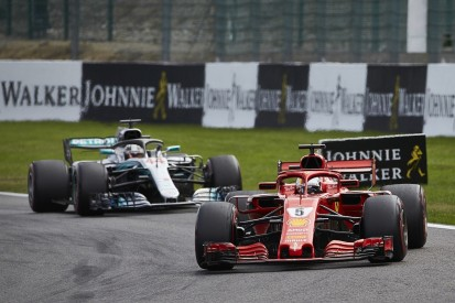 Vettel takes readers' F1 driver ratings lead back from Hamilton