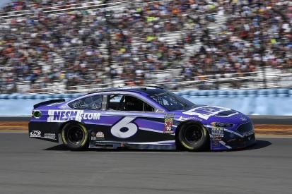 Kenseth never had 'grand illusions' over tough 2018 NASCAR return