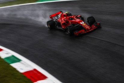Ferrari: Engine legality case on SF71H F1 car 'completely closed'