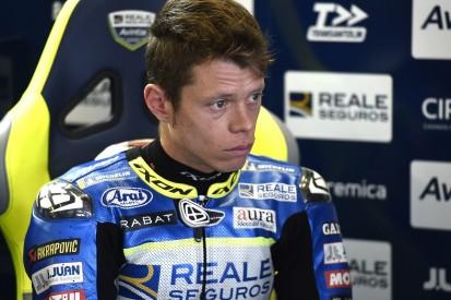 Tito Rabat moved from UK hospital to Barcelona after MotoGP crash