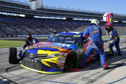 Texas Motor Speedway hits out over 2019 Austin F1 race/NASCAR clash