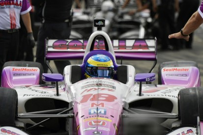 IndyCar Portland: Sebastien Bourdais, Will Power top practices