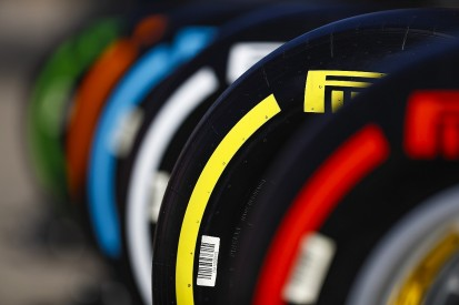 Formula 1 tyre supplier Pirelli has rivals for new contract