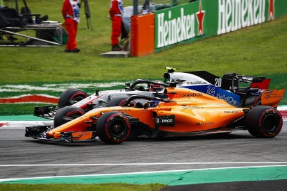 Kevin Magnussen can't wait for 'disrespectful' Alonso to retire