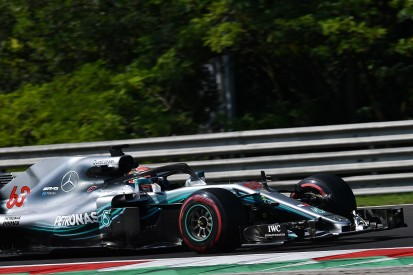 Mercedes boss Toto Wolff wants three-car F1 teams for young drivers
