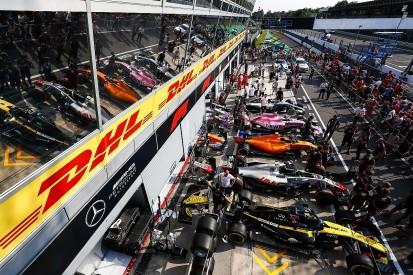 FIA monitoring potential 'servant teams' Formula 1 controversy