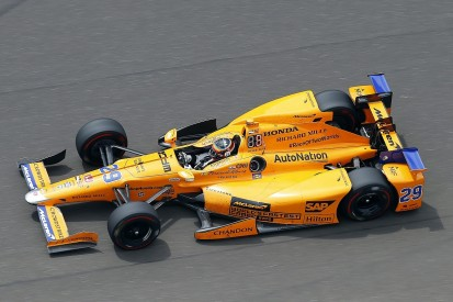 McLaren F1 team sets deadline for 2019 IndyCar entry decision
