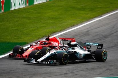 Lewis Hamilton F1 Italian GP defeat 'hard to take' - Kimi Raikkonen