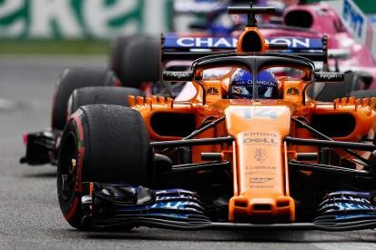 Fernando Alonso: McLaren F1 team's reliability has gone 'backwards'