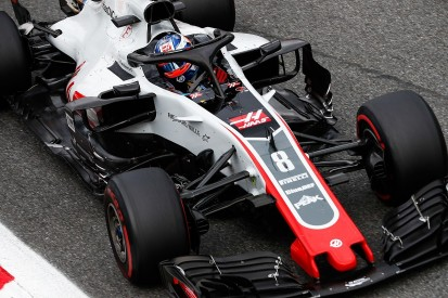 Formula 1: Grosjean excluded as FIA rules Haas floor illegal