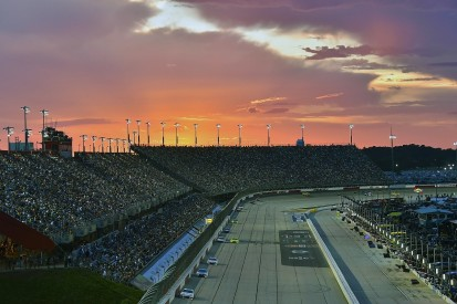 Darlington NASCAR Cup Southern 500 defeat 'stings' for Kyle Larson