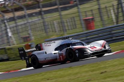 Why Porsche's 919 Evo WEC car didn't break Brands Hatch Indy record