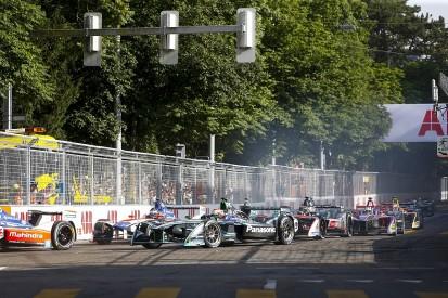 Bern favourite to replace Zurich race on 2018/19 Formula E calendar