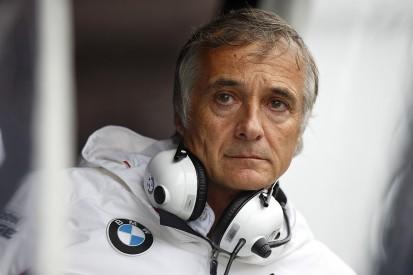 Legendary Schnitzer BMW touring car team boss Lamm to step down