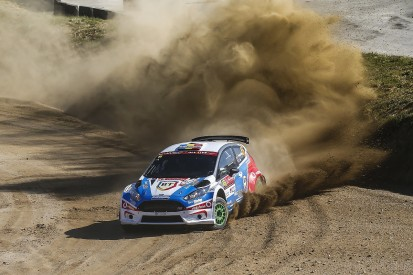 WRC plans revamp to boost privateer and young driver WRC2 prospects
