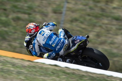 Injured Tito Rabat's replacement for MotoGP Misano round announced