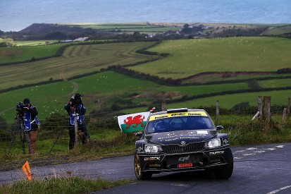 Government in row with organiser over cancelled Rally Isle of Man