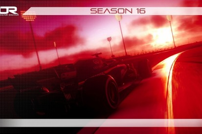 Apex Online Racing opens 16th season of F1 league racing sign-ups