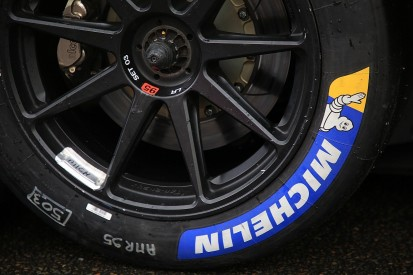 Michelin could offer a tyre war as sole supplier if F1 took 'risk'