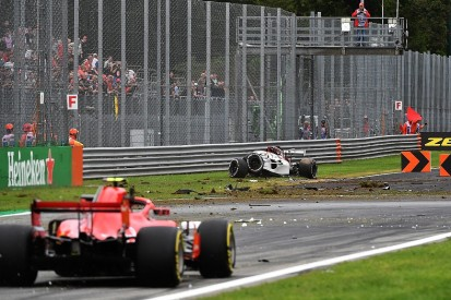 Formula 1 teams set to discuss Sauber's Italian GP DRS problems