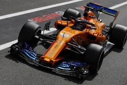 Lando Norris: McLaren F1 chance 'very different' to Lewis Hamilton