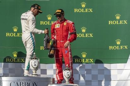 Lewis Hamilton: Formula 1 will miss Kimi Raikkonen when he goes