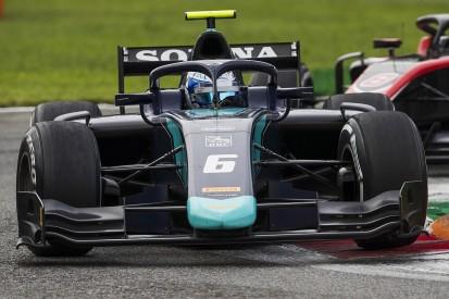 Past Formula 2 experience 'screwed' me in 2018 season - Latifi